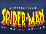 Spectacular Spider-Man: Animated Series